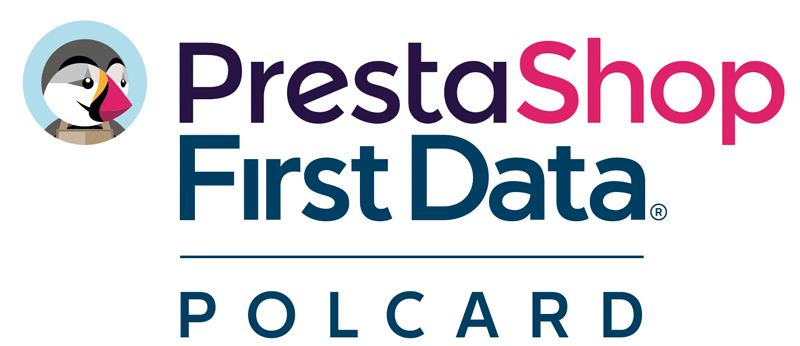 First Data Polcard PrestaShop